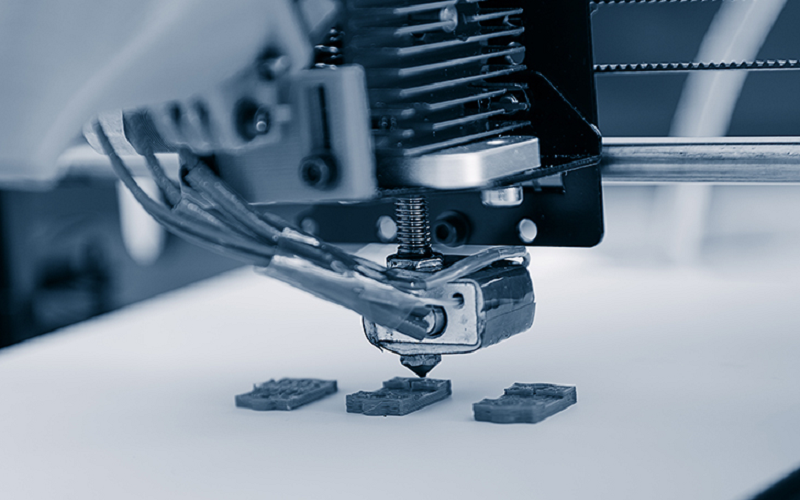 WATCH OUT 3D PRINTING, 4D PRINTING IS ON THE WAY