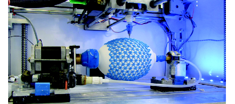4d printing manufacturing