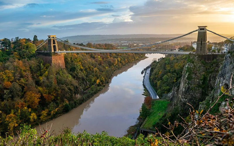 BRISTOL MAY BE THE BEST CHOICE FOR UK TOURISM